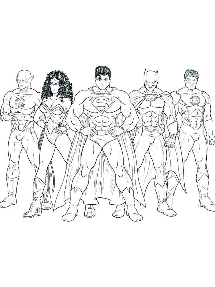 Avenger Coloring Pages Printable Drivecolor
